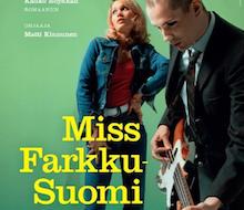 Miss Farkku Suomi