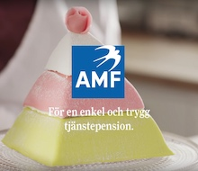 AMF Pension