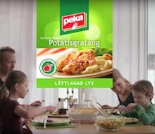 Peka Potatisgratäng